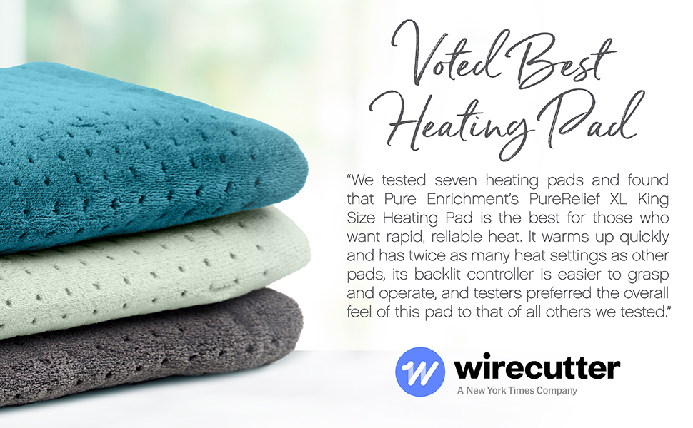 Voted Best Heating Pad