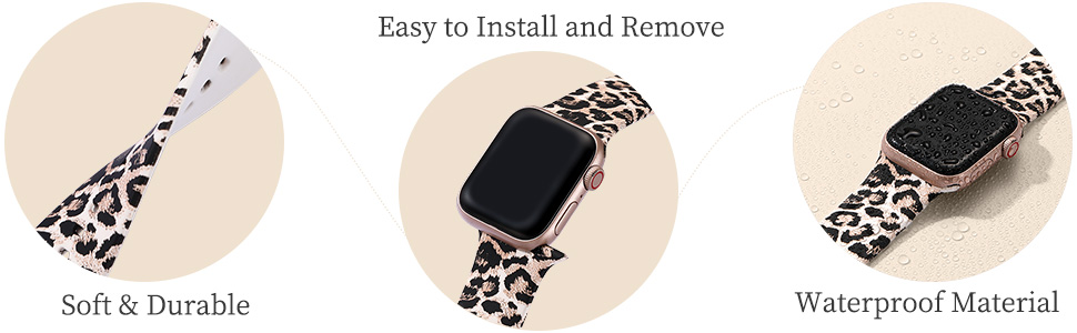 iwatch band 38mm womens