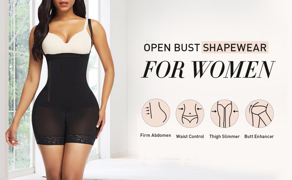 body shapewear for women