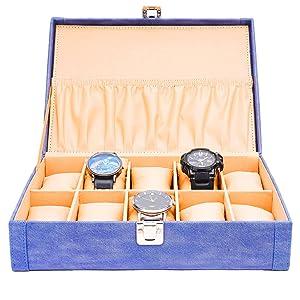 watch organizer