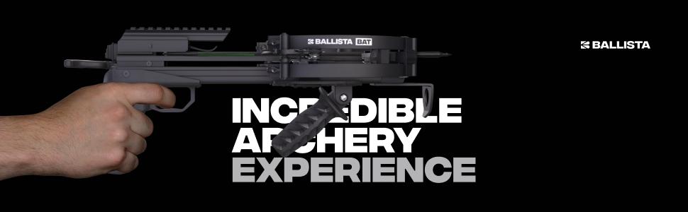 Ballista Incredible Archery Experience