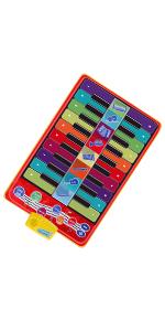 piano mats