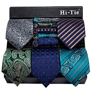 ties gift set