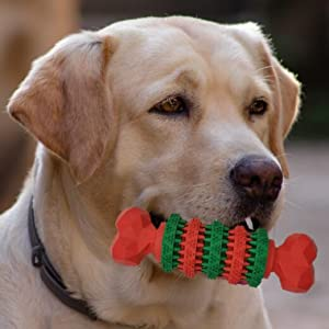 Help pets clean their teeth and dental plaque, prevent tooth decay