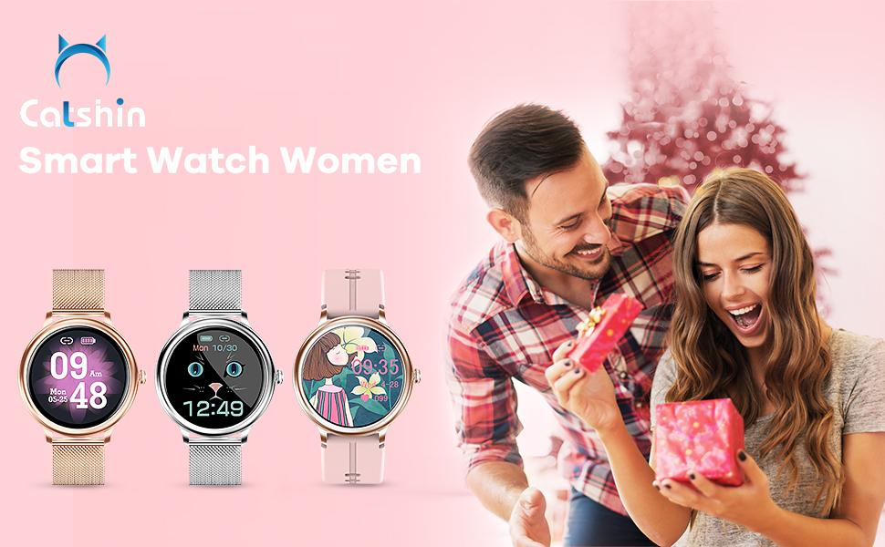 Smart Watch for Android Phones,Heart Rate Monitor Watch,Smart Watch for iphone Compatible