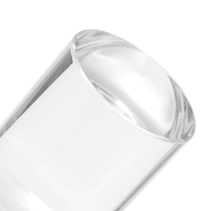 Acrylic lens