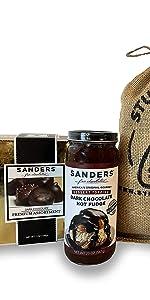 Dark Chocolate Loveramp;#39;s Gift Sack
