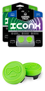 KontrolFreek IconX Performance Thumbsticks