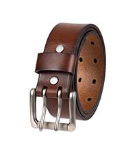 Levis Leather Mens Belt