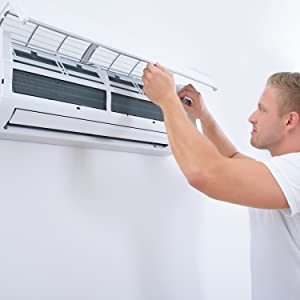 Home appliance inspection