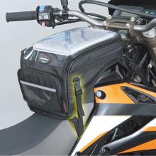 2種類の固定ベルト(車体への取付)