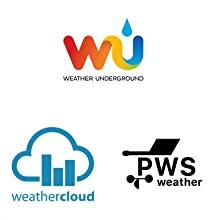 Wunderground Weather Undergound Cloud Bug Accu Accuweather