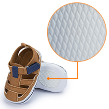rubber soft sole toddler baby shoes