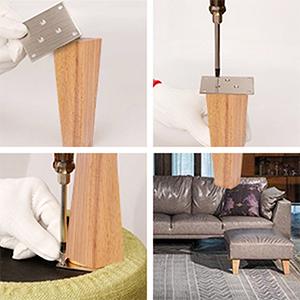 Eenvoudige installatie