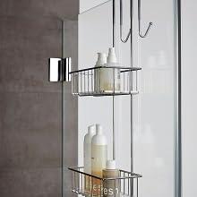 WENKO propose également les aides de salle de bains parfaites pour tous ceux qui accordent