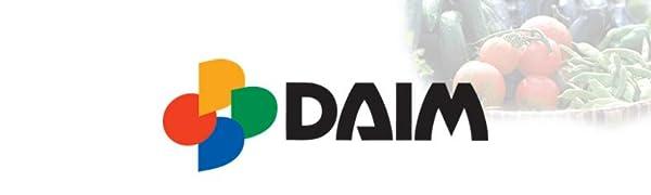 DAIMロゴ
