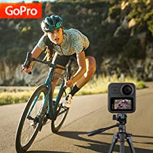 Tripod - Use With - GoPro