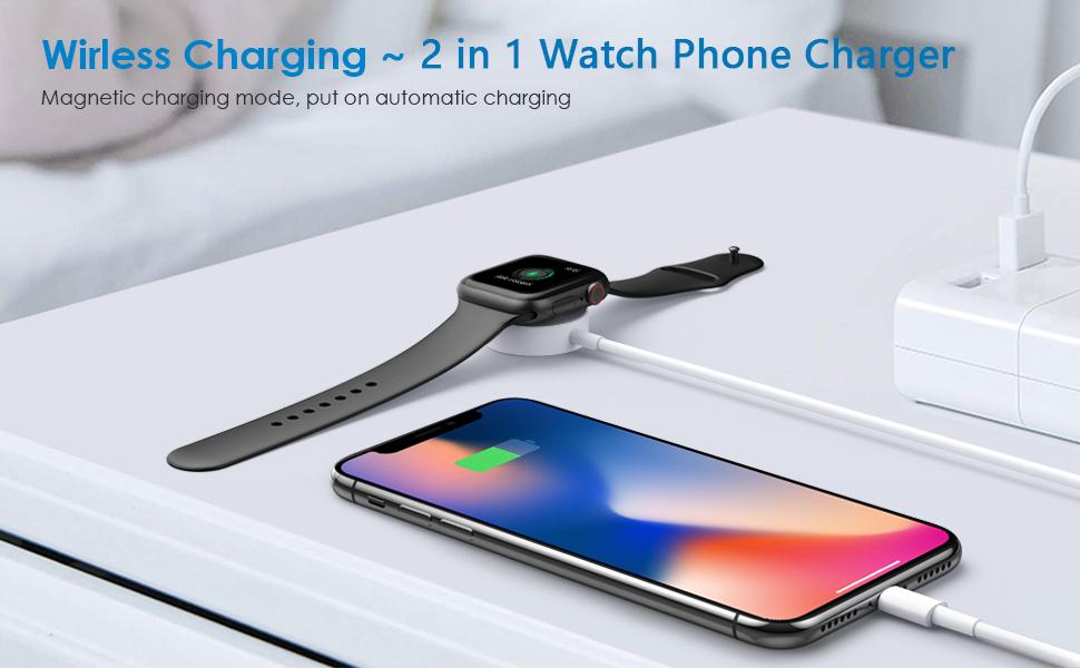 Watch Charger