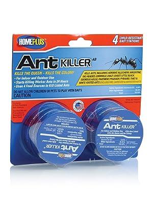 Ant Killer in Packaging