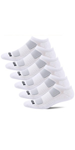 low ankle running socks for women