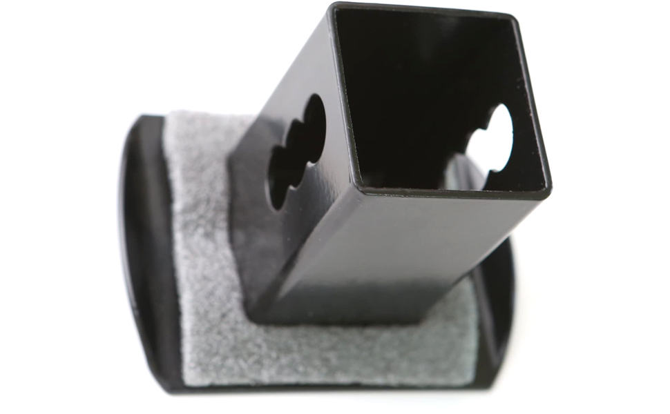 Black Hitch Cover