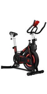 ONETWOFIT Exercise Bikes OT212