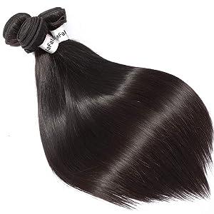 100% Unprocessed Virgin Human Hair Bundles