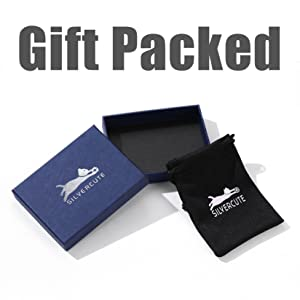 GIFT PACKED