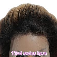 13*4 SWISS LACE