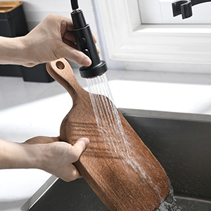 modern kitchen faucets with pull down sprayer