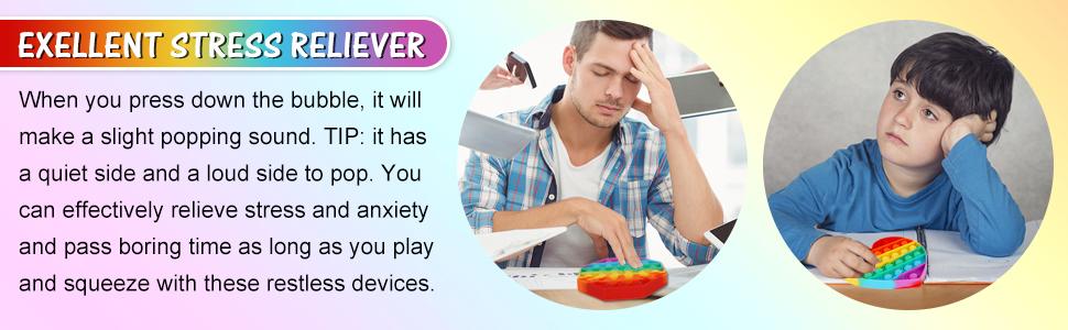Exellent Stress Reliever