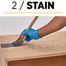 2 / Stain