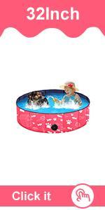 #dog pools for small dog pool