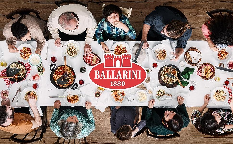 Ballarini, Cookware, Cutlery, Bakeware