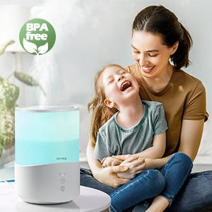 humidifier for kid