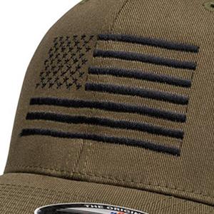 Eagle Six Gear embroidery