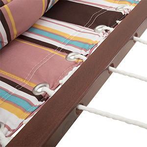 hammock ropes