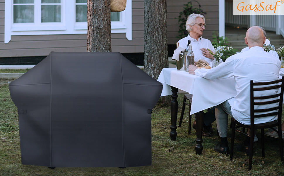 Grill Cover Replacement for Weber