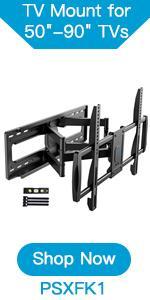 TV wall mount PSXFK1