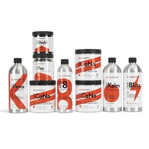 KetoSports products