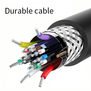 6.35mm extension cable