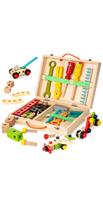 tool box for toddlers, tool kit for kids