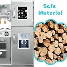 Safe Material