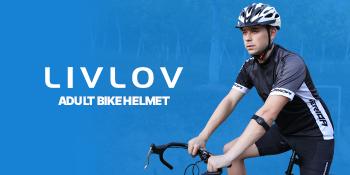 BICYCLE HELEMT