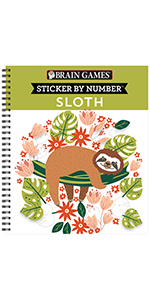 sloth cover image