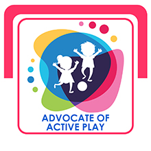 Advocate of Active Play icon
