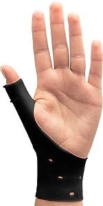 gel thumb brace