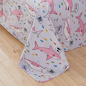 kids bedspread coverlet
