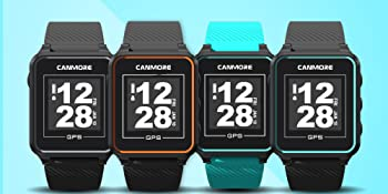 CANMORE TW-353 Golf watch