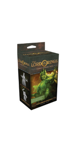 Lord Of The Rings: Journeys in Middle-earth Dwellers in Darkness Figure Pack